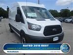 2018 Transit 250 Med Roof 4x2,  Empty Cargo Van #F180417 - photo 1