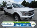 2018 F-150 SuperCrew Cab 4x4,  Pickup #F180423 - photo 1