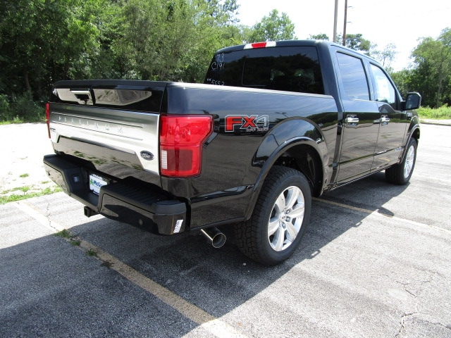 2018 F-150 SuperCrew Cab 4x4,  Pickup #F180431 - photo 2