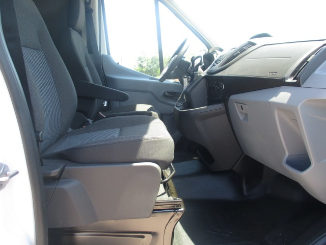 2018 Transit 250 Med Roof 4x2,  Empty Cargo Van #F180448 - photo 12