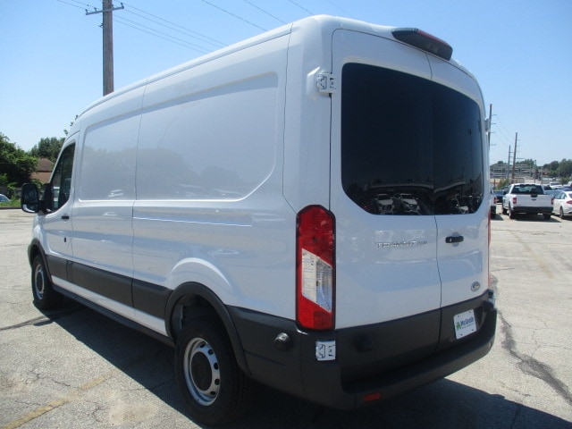 2018 Transit 250 Med Roof 4x2,  Empty Cargo Van #F180448 - photo 8