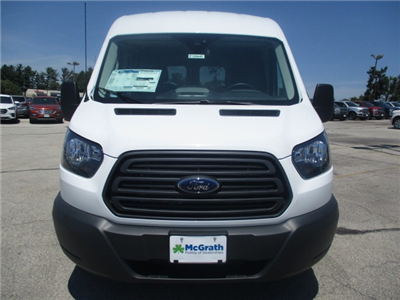 2018 Transit 250 Med Roof 4x2,  Empty Cargo Van #F180448 - photo 3