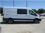 2018 Transit 250 Med Roof 4x2,  Empty Cargo Van #F180448 - photo 11