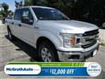 2018 F-150 SuperCrew Cab 4x4,  Pickup #F180465 - photo 1