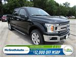2018 F-150 SuperCrew Cab 4x4,  Pickup #F180478 - photo 1