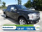2018 F-150 SuperCrew Cab 4x4,  Pickup #F180488 - photo 1