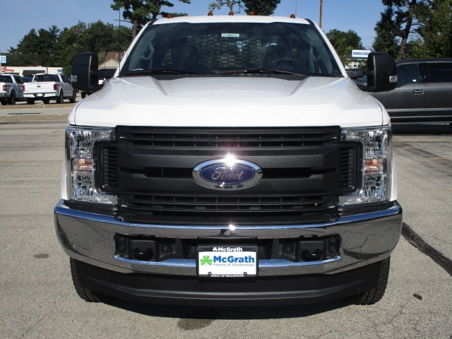2018 F-350 Regular Cab DRW 4x4,  Knapheide Platform Body #F180515 - photo 3