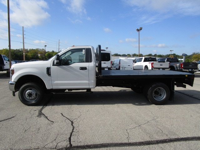 2018 F-350 Regular Cab DRW 4x4,  Knapheide PGNB Gooseneck Platform Body #F180516 - photo 7