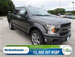 2018 F-150 SuperCrew Cab 4x4,  Pickup #F180533 - photo 1