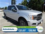 2018 F-150 SuperCrew Cab 4x4,  Pickup #F180541 - photo 1