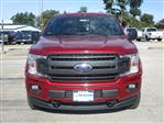 2018 F-150 SuperCrew Cab 4x4,  Pickup #F180554 - photo 3