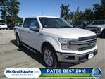 2018 F-150 SuperCrew Cab 4x4,  Pickup #F180557 - photo 1