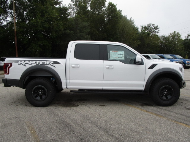 2018 F-150 SuperCrew Cab 4x4,  Pickup #F180568 - photo 10