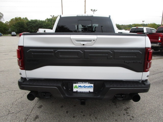 2018 F-150 SuperCrew Cab 4x4,  Pickup #F180568 - photo 9