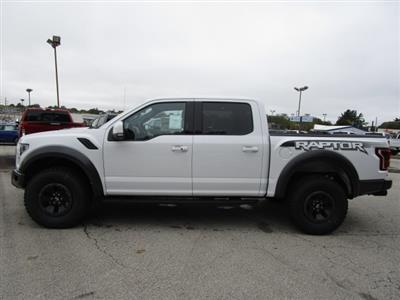 2018 F-150 SuperCrew Cab 4x4,  Pickup #F180568 - photo 7
