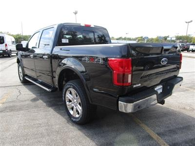 2018 F-150 SuperCrew Cab 4x4,  Pickup #F180574 - photo 8