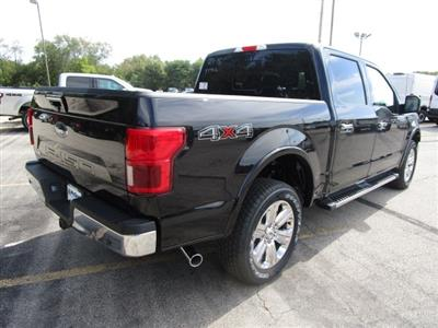 2018 F-150 SuperCrew Cab 4x4,  Pickup #F180574 - photo 2