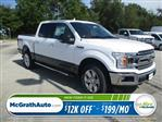 2018 F-150 SuperCrew Cab 4x4,  Pickup #F180597 - photo 1