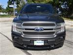 2018 F-150 SuperCrew Cab 4x4,  Pickup #F180605 - photo 3