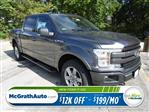 2018 F-150 SuperCrew Cab 4x4,  Pickup #F180621 - photo 1