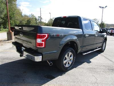 2018 F-150 SuperCrew Cab 4x4,  Pickup #F180635 - photo 2
