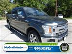 2018 F-150 SuperCrew Cab 4x4,  Pickup #F180635 - photo 1