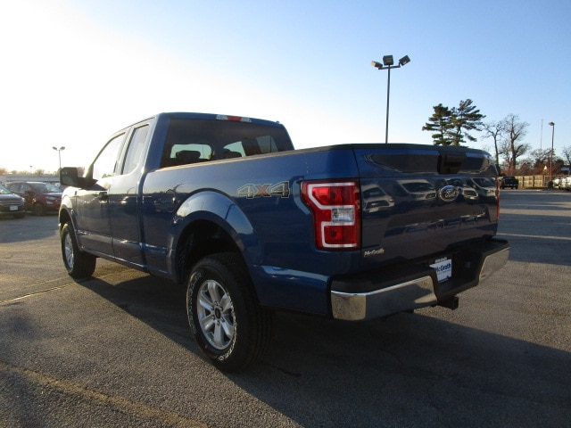 2018 F-150 Super Cab 4x4,  Pickup #F180658 - photo 8