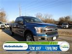 2018 F-150 Super Cab 4x4,  Pickup #F180658 - photo 1