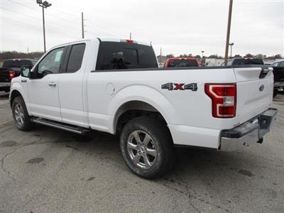 2018 F-150 Super Cab 4x4,  Pickup #F180664 - photo 8