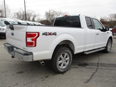 2018 F-150 Super Cab 4x4,  Pickup #F180664 - photo 2