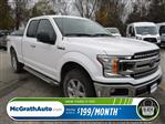 2018 F-150 Super Cab 4x4,  Pickup #F180664 - photo 1