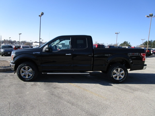 2018 F-150 Super Cab 4x4,  Pickup #F180665 - photo 7