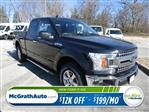 2018 F-150 Super Cab 4x4,  Pickup #F180665 - photo 1