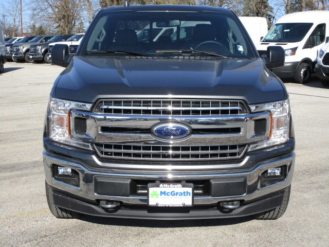 2018 F-150 Super Cab 4x4,  Pickup #F180666 - photo 3