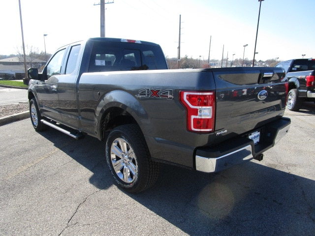 2018 F-150 Super Cab 4x4,  Pickup #F180666 - photo 8