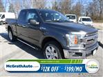 2018 F-150 Super Cab 4x4,  Pickup #F180666 - photo 1