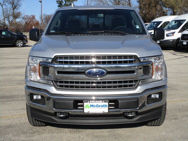 2018 F-150 Super Cab 4x4,  Pickup #F180671 - photo 3