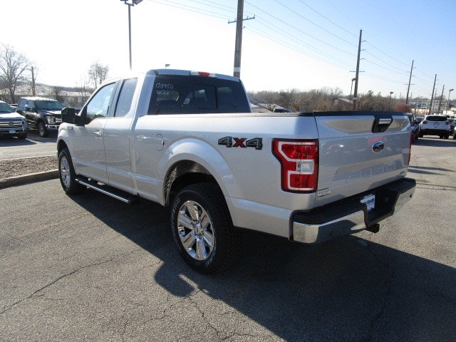 2018 F-150 Super Cab 4x4,  Pickup #F180671 - photo 8