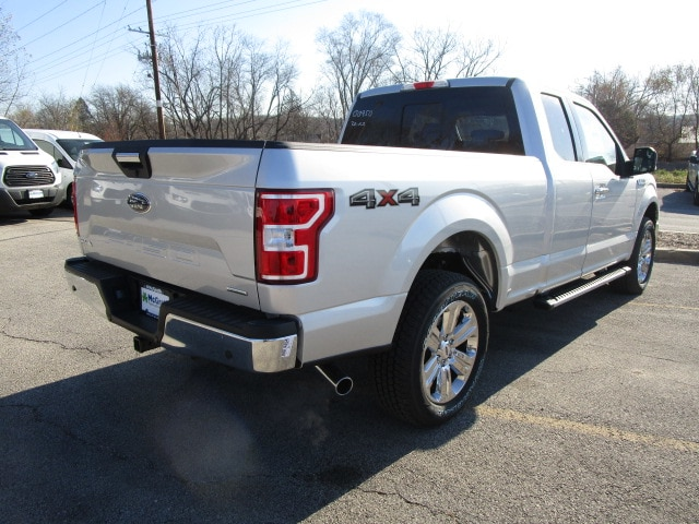 2018 F-150 Super Cab 4x4,  Pickup #F180671 - photo 2