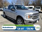 2018 F-150 Super Cab 4x4,  Pickup #F180671 - photo 1