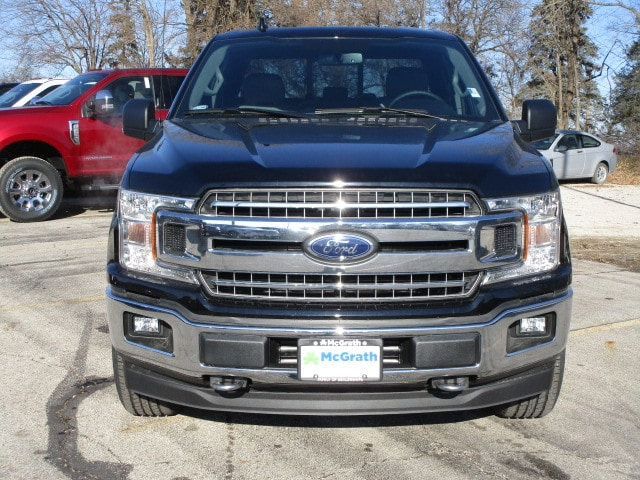 2018 F-150 Super Cab 4x4,  Pickup #F180678 - photo 3
