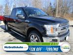 2018 F-150 Super Cab 4x4,  Pickup #F180678 - photo 1