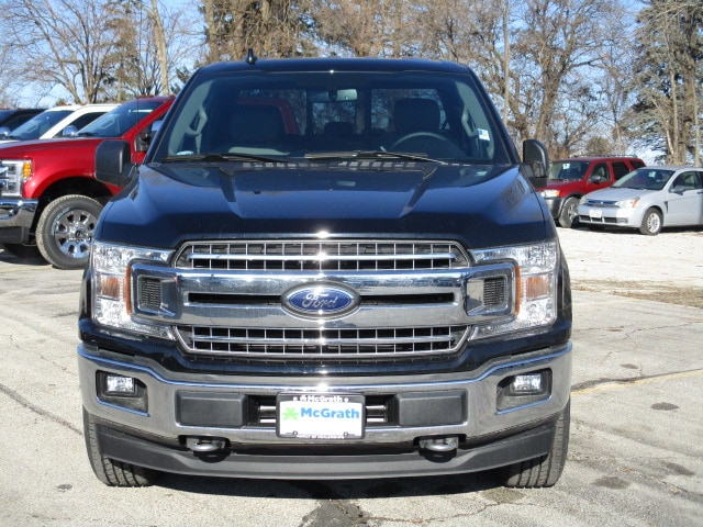 2018 F-150 Super Cab 4x4,  Pickup #F180679 - photo 3
