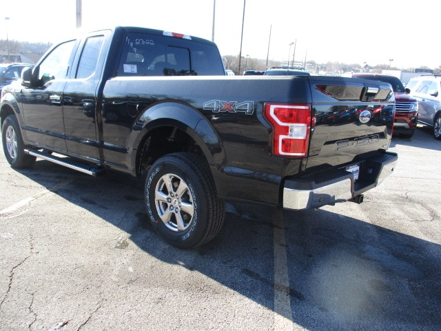 2018 F-150 Super Cab 4x4,  Pickup #F180679 - photo 8