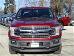 2018 F-150 SuperCrew Cab 4x4,  Pickup #F180680 - photo 3