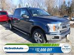 2018 F-150 SuperCrew Cab 4x4,  Pickup #F180691 - photo 1