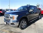 2018 F-150 SuperCrew Cab 4x4,  Pickup #F180691 - photo 4