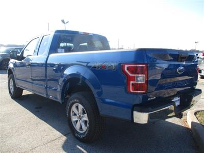2018 F-150 Super Cab 4x4,  Pickup #F180694 - photo 8