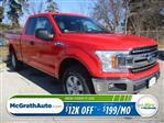 2018 F-150 Super Cab 4x4,  Pickup #F180695 - photo 1