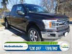 2018 F-150 Super Cab 4x4,  Pickup #F180697 - photo 1